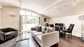 3 bedroom flat in Peony Court, Park Walk, Chelsea, London SW10