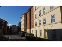 1 double bedroom to share in a flat behind the hospital, near the town centre in Gloucester, GL1