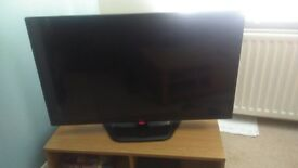 LG 42 Inch HD TV for Spares/Repairs