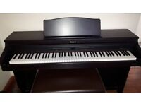 Roland Digital Piano HP2E Immaculate Condition, Plays like New