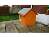 For sale Dog Box