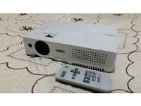Sanyo Projector PLC-XW60 - Excellent Condition - Incl Accessories
