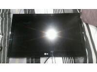 """LG 32"""" 3D TV"""