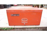 Classic Snap-On Tool chest