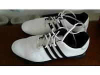 Golf Shoes Adidas size 9.5