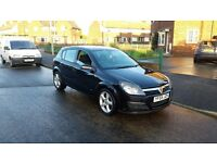 2006 vauxhall astra 1.7 cdti BREAKING FOR PARTS