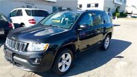 2011 Jeep Compass Sport/North//4x4//CERTIFIED//2 YEARS WARRANTY