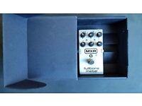 MXR Fullbore Metal M116 distortion pedal