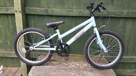 Bmx Bike. Trax 20''.