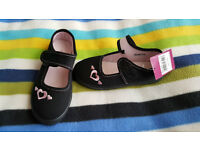 SHOES FOR GIRLS, NEW, SIZE 11
