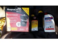Magnaclean micro 2 , 22mm in-line fixing, brand new
