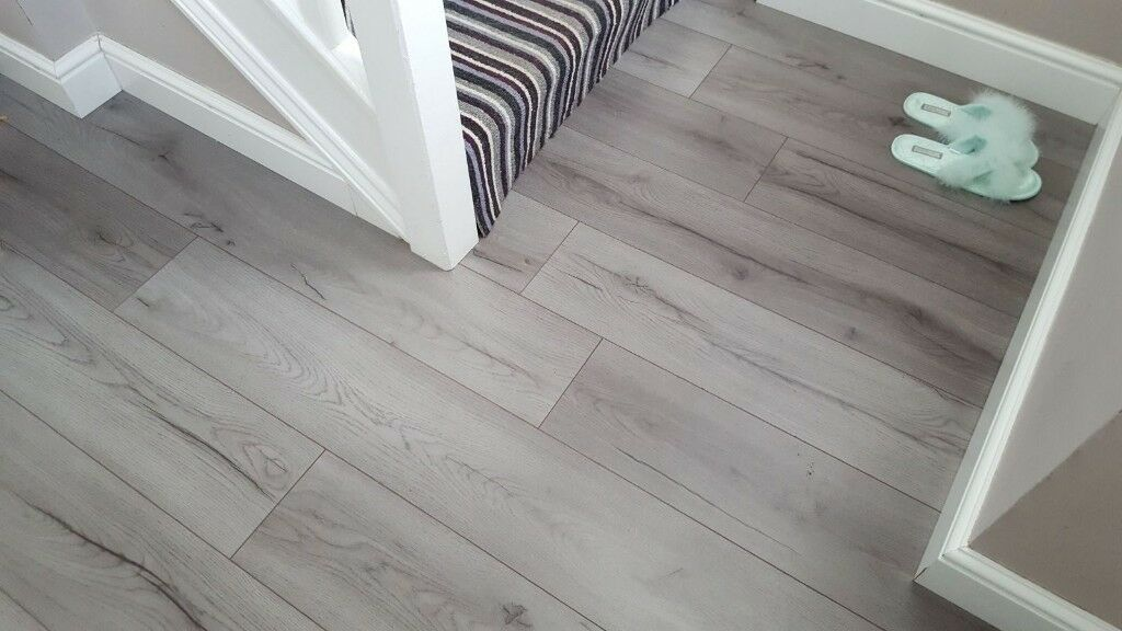 Solid Wood Laminate Floor Fitter In Sheffield South Yorkshire