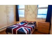 Double Room, Marylebone, Baker Street, Regent's Park, Central London, bills are included, zone1, gt1