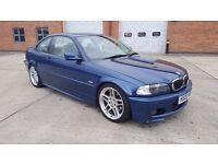 2003 BMW 330Ci E46 M-Sport Automatic E30 E36 E90 Good Spec
