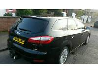 Ford mondeo tdci estate 08