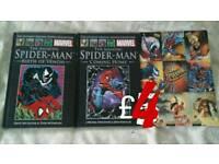 Comics, Graphic Novels - Spider-Man, Venom, Dr Strange...