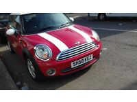 Mini Pepper 1.4 PETROL FULL YEAR MOT EXCELLENT CONDITION DRIVES REALLY WELL