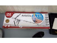 1 for all outdoor aerial antenna