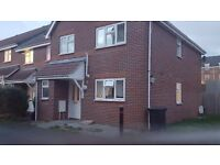 4 bedroom house to swap for a similar council or housing association property in East Bristol