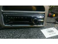 Sony car stereo ipod and usb compatible cdx-gt54oui