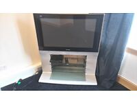 Panasonic Viera tv with Stand. Great Condition! £200 O.N.O! Was £2500 when bought new