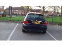 Rover 25, 2000 (W) Blue Hatchback, Cvt Petrol, 78,000 miles