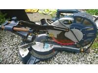 Mac allister chop saw