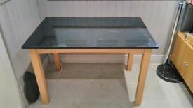 John Lewis granite table