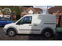 Ford transit connect Head gasket gone