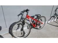 Apollo XC 24 Bicycle