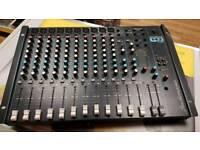 Studiomaster club 2000 Professional Mixer