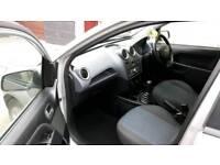 Ford Fiesta Zetec 1 4l Diesel Full Mot Clean Car