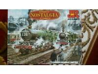 Railway jigsaw puzzle