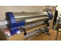 Roland Solvent Printer SP1400