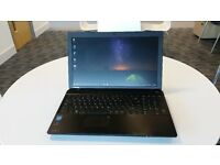 Toshiba Satellite Pro Laptop Intel Core i3 4GB RAM 500GB HDD Windows 10