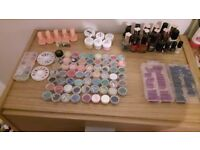 Acrylic nail items open to offers can also be sold sepratly