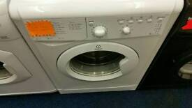 Indesit washing machine for sale. Free local delivery
