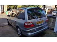 ford galaxy 1.9tdi 6 speed