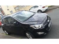 Hyundai I20, 2012, 5 dr,Hatchback, Petrol, Manual,