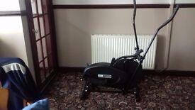 Pro Fitness Air walker / Cross Trainer