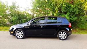 2007 Volkswagen Rabbit 2.5  P.group,P.sunroof,Certified$5975