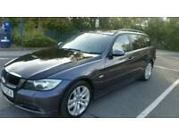 Bmw 320d touring 2007 full v5