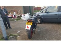 Cheap 50cc selling due to moving out of uk!!!!!