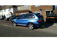 Bmw x5 4.6 is Nice car and cheap price