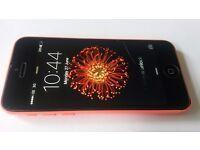 iphone 5c ( Working Fine ) £55.
