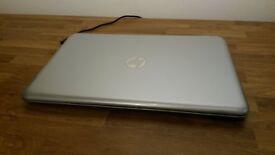 "HP Pavilion 15-n281ea 15.6"" Touchscreen Laptop 8GB RAM 750GB HDD - Silver & Black"