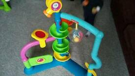 Fisher Price Ballapalooza
