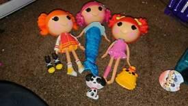 Lipsy dolls