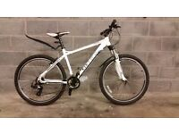 FULLY SERVICED CARERRA VALOUR BIKE