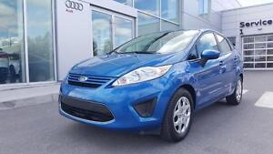 2011 Ford Fiesta S, Automatique